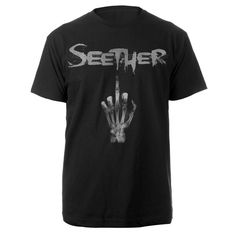 {Seether T-Shirt}