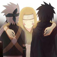 Naruto Minato, Boruto, Naruto Kakashi, Anime Naruto, Team Minato, Naruto Teams, Madara Uchiha, Naruto Art, Otaku Anime