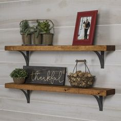 Farmhouse Meets Industrial Bracket Shelves. Passionate Penny Pincher is the #1 source printable & online coupons! Get your promo codes or coupons & save.