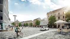 Architecture Design, Street View, Partner, Culture, Projects, Villach, Architects, Log Projects, Architecture Layout