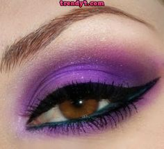 Make Up Trends Fall Winter 2014
