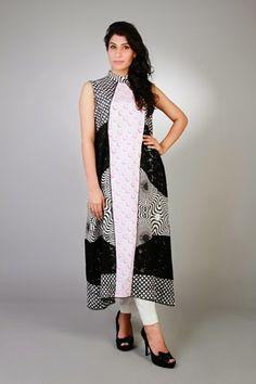 Latest Women Dresses Eid ul Azha Winter Fall Collections 2014-2015 ...