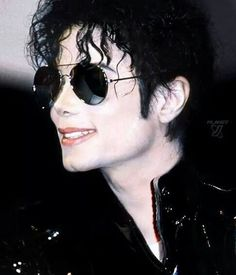 I LOVE YOU, MICHAEL JACKSON!!!!
