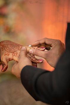 Indian Engagement Rings Weddingnet Wedding India