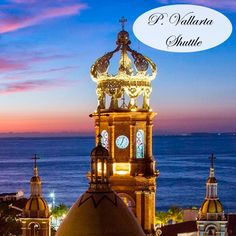 Puerto Vallarta Airport Shuttle to any hotel! Taptap to learn more.