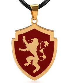 collana Lannister euro 10,90