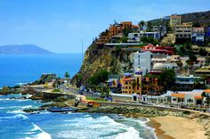 Mazatlan, Mexico.....one of the most beautiful places I have seen.