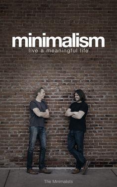 Minimalism 2.0