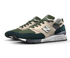 998 customize Savana Green