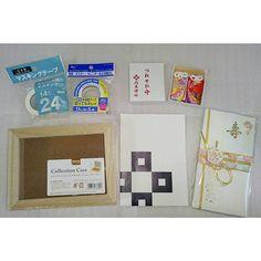 【DIY方法解説】ウェルカムボードや両親プレゼントに*よりそひ守・つれそひ守専用BOXの作り方♩にて紹介している画像