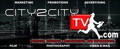 City 2 City TV