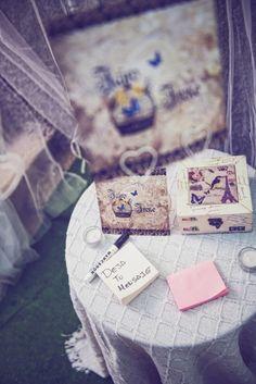 Já falamos da celebração das bodas de papel, o tão especial primeiro ano juntos. Inspire-se com a história de Irene e Jairo em seu primeiro aniversário juntos.