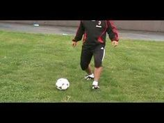 a step by step process for the taking of goalkicks. Soccer Goalie, Football Soccer, Goalkeeper Drills, Kicks, Sports, Youtube, Hs Sports, Sport, Youtubers