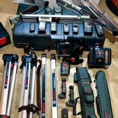 Bosch Tools, Trailer Storage, Trucks, Shop, Woodworking Shop, Tools, Electrical Tools, Truck, Store