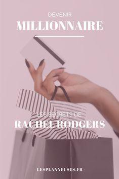 Je vous parle money mindset suite à la lecture du livre de Rachel Rodgers. #argent #business #coah #weddingplanner Business, Wedding Planner, Digital, Movie Posters, Become A Millionaire, Daily Organization, Entrepreneurship, Reading, Silver