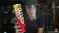 Pringles are a tasty snack, but they can do so much more! Everyone's favorite Crazy Russian Hacker has five cool life-hacks for Pringles that you probably never knew about. Watch the video to see them - especially the fourth one: it's amazing!