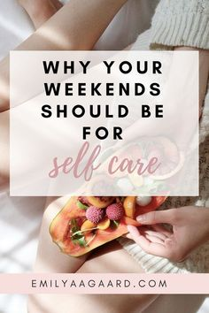 Stop putting yourself under so much pressure and start creating the perfect relaxing weekend to focus on your wellbeing and self-care. Mental Health And Wellbeing, Health And Wellness, Health Care, Self Care Activities, Self Care Routine, Focus On Yourself, Anxiety Relief, Health Advice, Self Improvement