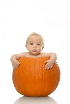 SO doing this if we get a pumpkin big enough. ;)