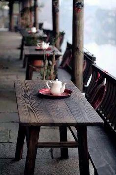 茶道,古韵生活.....