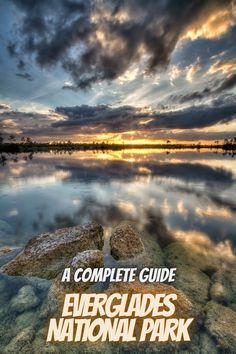 A guide to Everglades National Park. Florida national parks   national parks USA   USA national parks   national park camping   state parks USA #EvergladesNationalPark #USAnationalparks #nationalparks Best National Parks Usa, Florida National Parks, National Park Camping, Everglades National Park, State Parks, Usa Usa, Vacation, Travel, Vacations