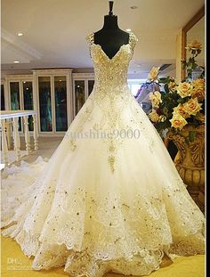 super wedding dresses - Recherche Google