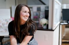 Search Solution Group Executive Recruiter Danielle Leach #theeverygirl