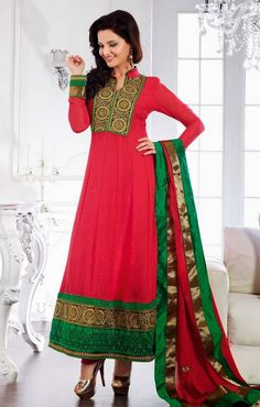 Latest Best Eid Special Dresses Collection For Girls