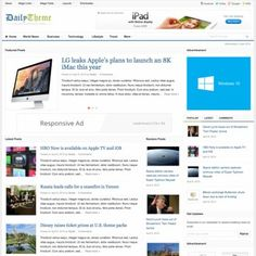 Daily WordPress Theme - Theme Junkie