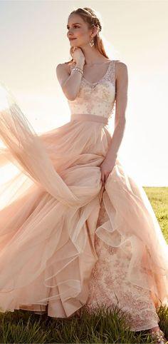 Yvie Gown