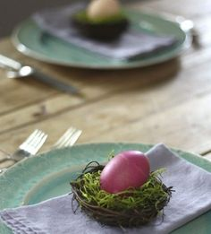 14 Cheap & Easy DIY Easter Decorations Your Home Needs | eHow