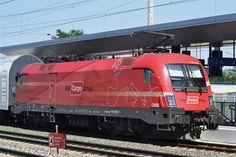 ÖBB Rail Cargo Group