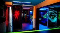 Projekt: Club Odeon
