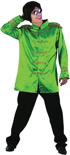 Men's Fancy Dress Costumes- From Superhero, Pirate, historical, decades and beyond. Our Fancy Dress range includes laugh-out-loud funny costumes sure to get a rise, and best of all our Men's Costumes are at very cheap prices. Funny Costumes, Cool Costumes, Adult Costumes, Charlie Chaplin Costume, 1960s Fancy Dress, Jesus Costume, Military Style Tops, Caveman Costume, Leprechaun Costume