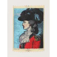 Mrs. Frances Tucker Montresor (c. 1778) by John Singleton Copley, Howard Huffsschmidt, 1967