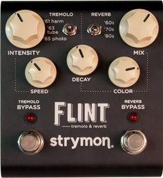 Strymon Flint Pedal Review