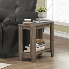 Monarch Specialties I 311 Accent Side Table | ATG Stores