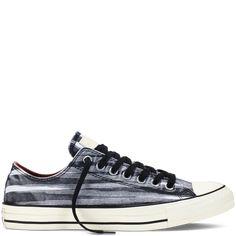 Converse X Missoni Chuck Taylor All Star Auburn/Black/Egret auburn/black/egret