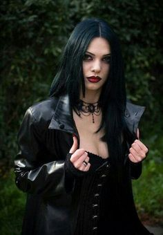 When You Want Gothic Jewelry, We Have The Tips You Need. Photo by shinycatcreations There is a lot more to owning gothic jewelry than being flashy and spending extravagant amounts of money. Gothic Metal, Dark Gothic, Gothic Glam, Gothic Corset, Goth Beauty, Dark Beauty, Gothic Girls, Dark Fashion, Gothic Fashion