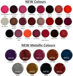 Led gels - planet nails - led, l. gels, nails and beauty, nails Gel Nail Polish Colors, Gel Color, Gel Polish, Colour, Dark Nails, White Nails, Planet Nails, Nail Designs Bling, Nail Store