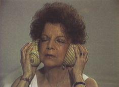 "Lygia Clark ""Memoria do Corpo"" 1984.  http://www.artexperiencenyc.com/social_login"