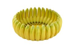 Decorative piece Material: earthenware Dimensions: H140mm L380mm W380mm Colour: yellow Banana da Madeira design Inspired by the original works and vast legacy of Raphael Bordallo Pinheiro, Bordallo Art pieces are currently handcrafted by ceramicartists at the factory using century-old techniques. This banana inspired