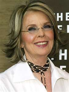 A Chat With Diane Keaton