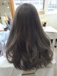 Ombre Hair, Wavy Hair, Dyed Hair, Inspo Cheveux, Medium Hair Styles, Curly Hair Styles, Ulzzang Hair, Peinados Pin Up, Permed Hairstyles