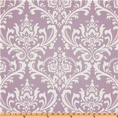 Premier Prints Ozborne Twill Wisteria, also in Pale Gray, Navy Blue, Bright Blue, Yellow $7.48     from FABRIC.COM