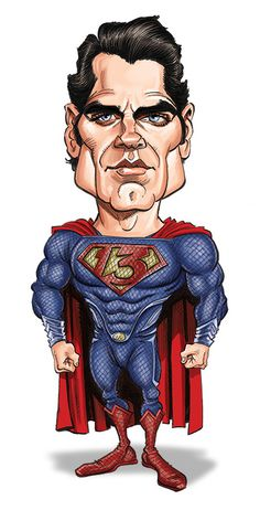 Superman is considered by many the greatest of all comic book superhero characters. Since his debut in 1939, he has been portrayed in films and television by many different actors and in many diffe…