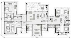 G J Gardner Homes. Rochedale 412