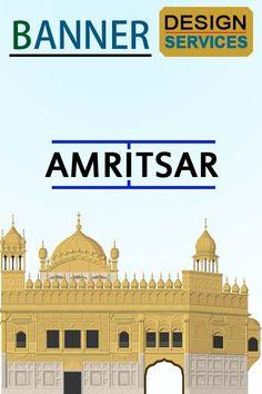 Banner Design - Amritsar