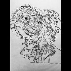 Tribal Dragon Tattoos, Chinese Dragon Tattoos, Tiger Tattoo, Arm Tattoo, Samoan Tattoo, Polynesian Tattoos, Tattoo Ink, Japanese Sleeve Tattoos, Full Sleeve Tattoos