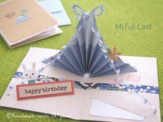 Mt.fuji card