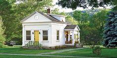 Catskills Cottage